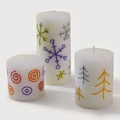 Customized Candles Manufacturers Pune