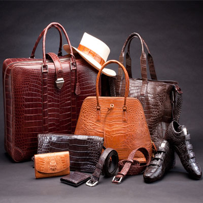 Leather Products In Mumbai