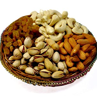 Roasted Dry Fruit In Pune Mumbai