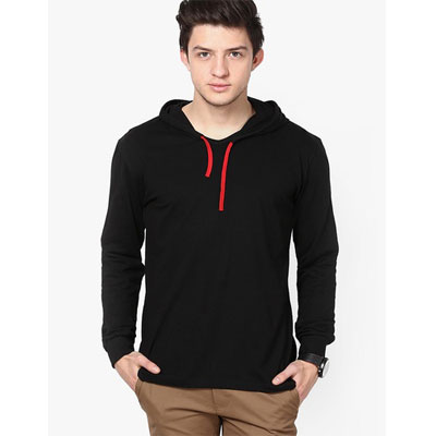 Hooded T Shirts in Pune