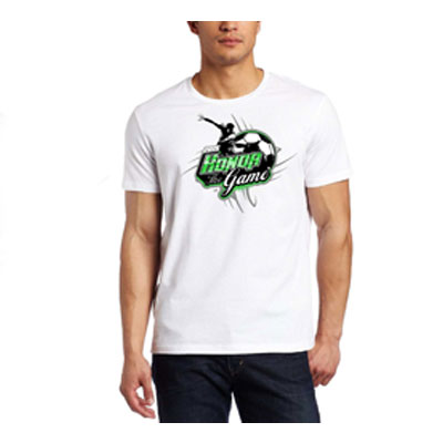 Custom Logo Printing T Shirt in Mumbai