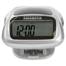 Pedometer 4 in 1 Watch In Pune Mumbai